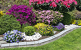 Flowerbed - Lawn Care